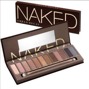 Urban Decay Naked Palette Original